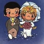 liefde is trouwen