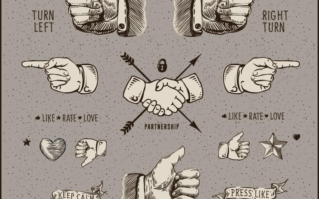 Twee ideeën voor een waardevolle afronding van je relatie.