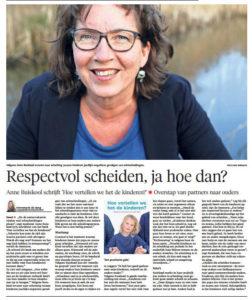 Respectvol scheiden - Gooi en Eemlander | goedgescheidenouders.nl